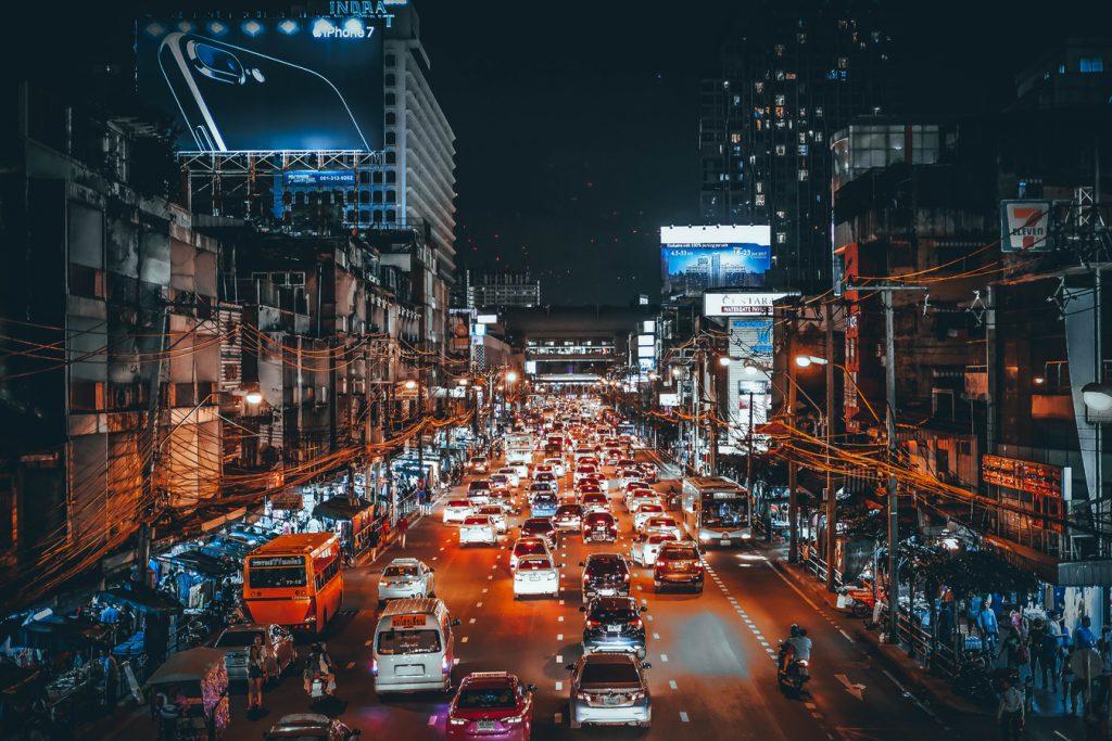 Smart society: a winding road towards the future - FETFX